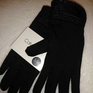 NWT Calvin Klein Women's Gloves